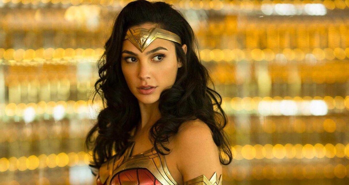 Wonder Woman 1984 nuova clip