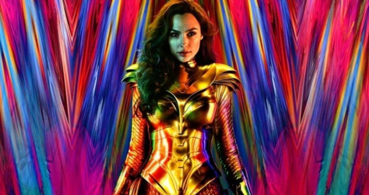 Wonder Woman 1984 nuovi poster