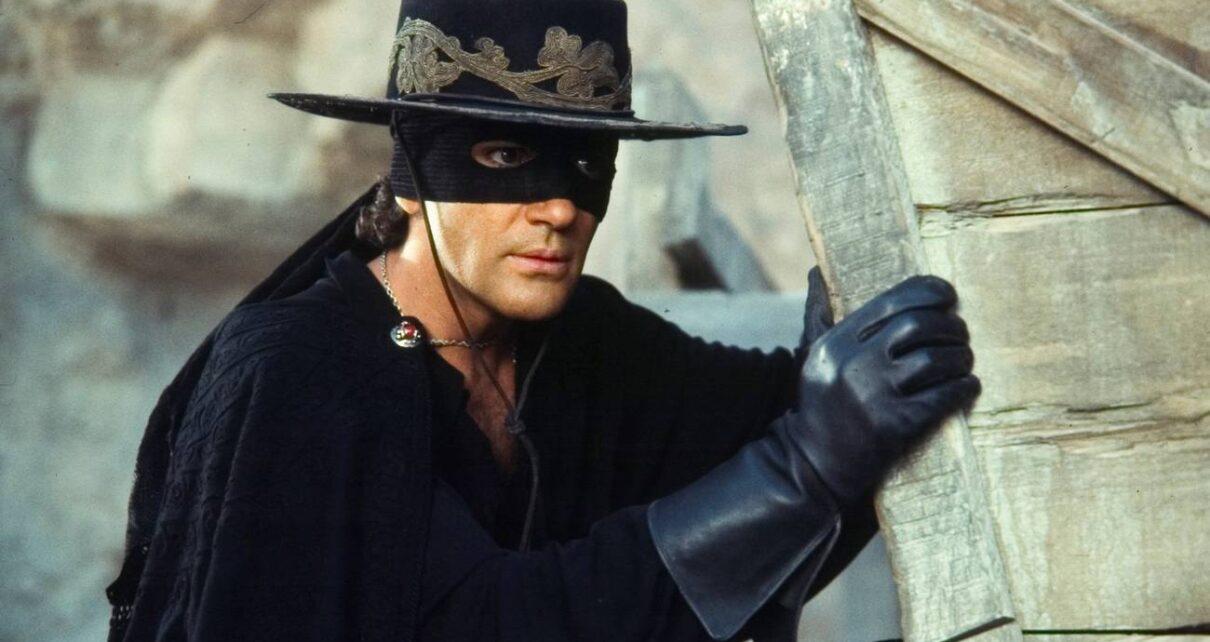 Zorro nuova serie tv