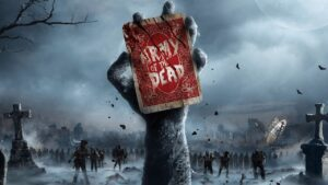 army of the dead film netflix 2021