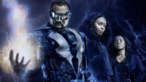 Black Lightning quarta stagione trailer