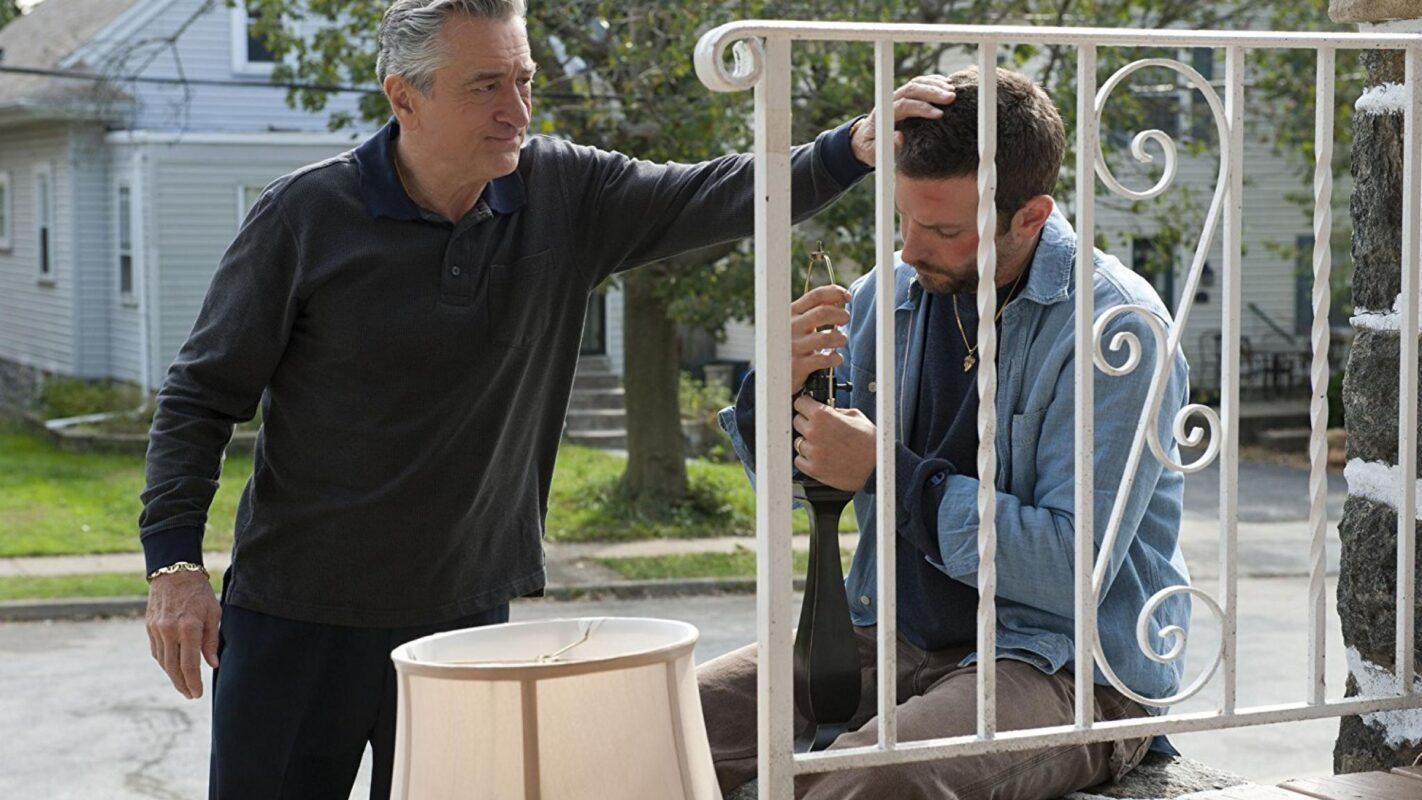 Robert De Niro nel nuovo film di David O. Russell