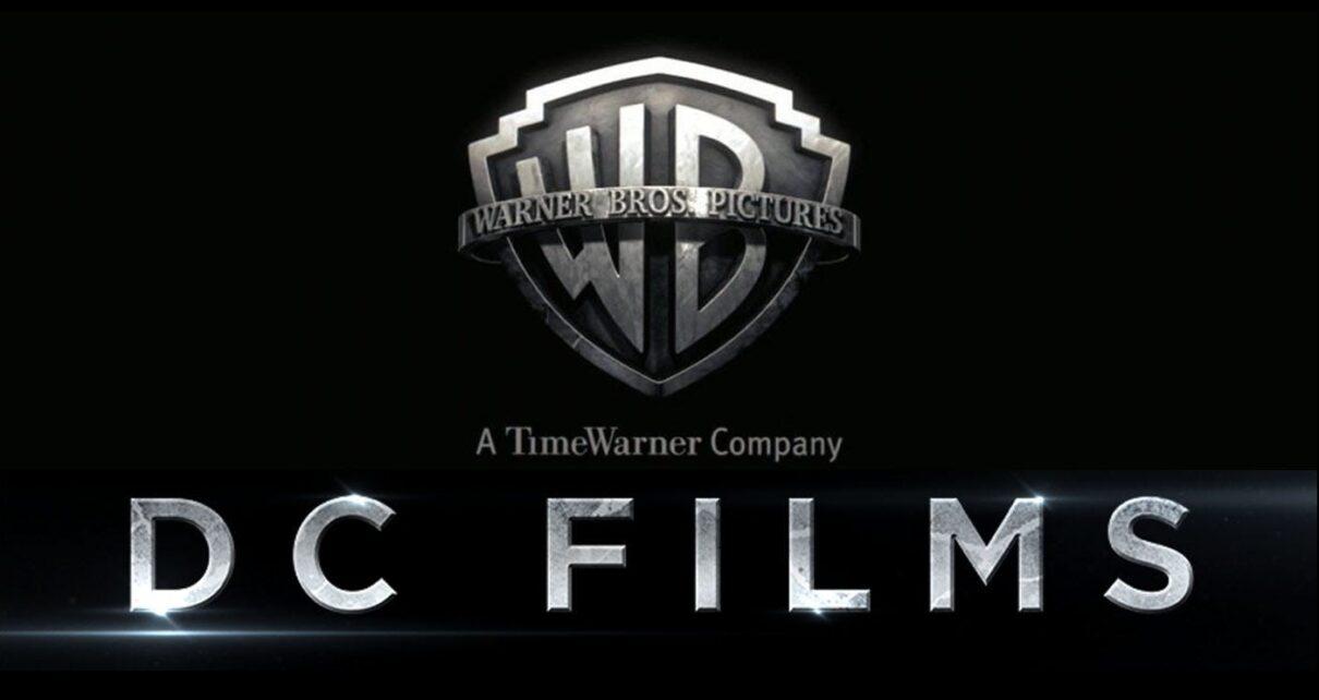 DC Films Walter Hamada