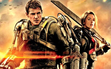 Edge of Tomorrow notizie sequel