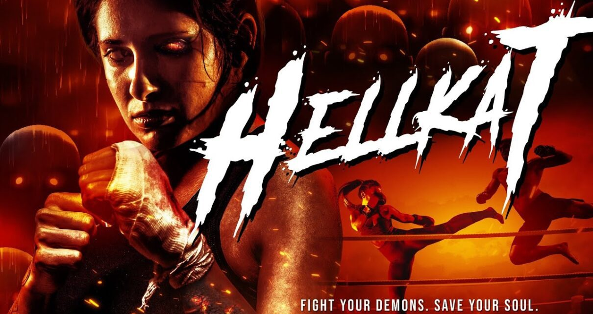 HellKat film trailer