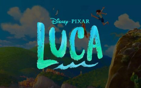Luca Disney Pixar foto Empire
