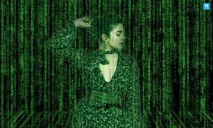 Matrix-Priyanka