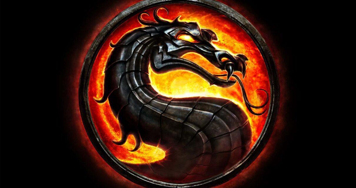 Mortal Kombat film foto ew