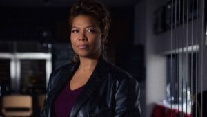 The Equalizer - serie tv queen latifah trailer