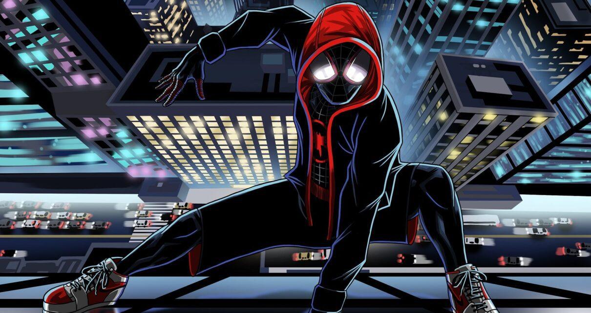 Spider-Man: un nuovo universo 2 uscita