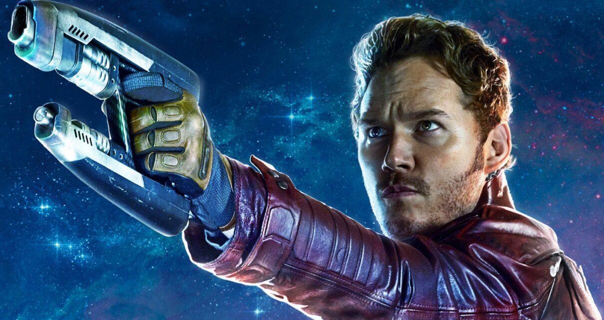 Chris Pratt in Thor: Love and Thunder