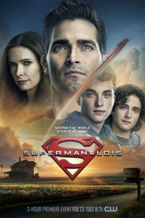Superman-and-Lois-and-Sons-poster