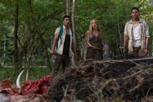 Wrong Turn reboot secondo trailer