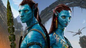 Avatar 2 nuovo concept art