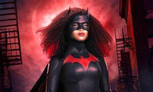 Batwoman seconda stagione poster