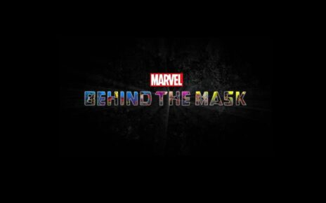 Behind the Mask documentario Marvel