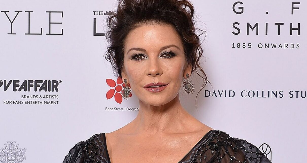 Catherine Zeta-Jones cast Prodigal Son