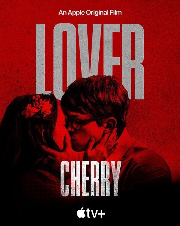 Tutti i volti di Tom Holland nei nuovi poster di Cherry