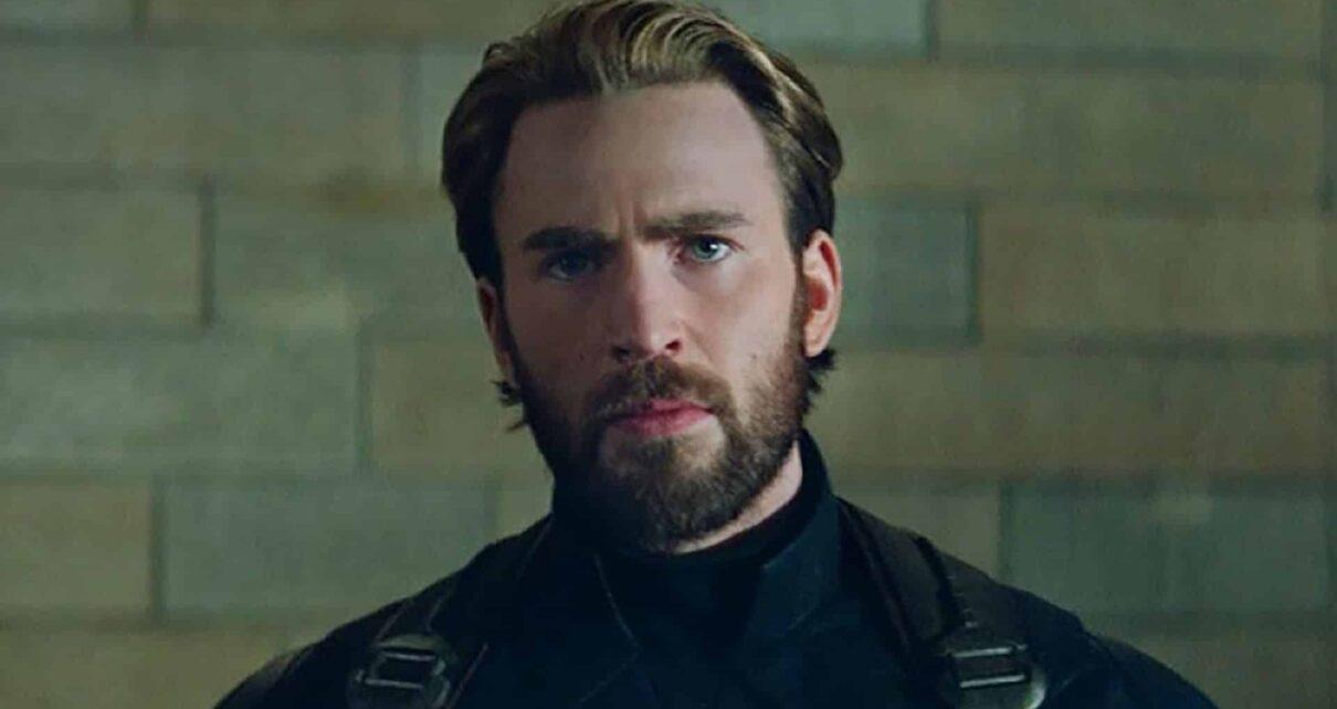 Chris Evans sarà Captain America - Arriva la smentita