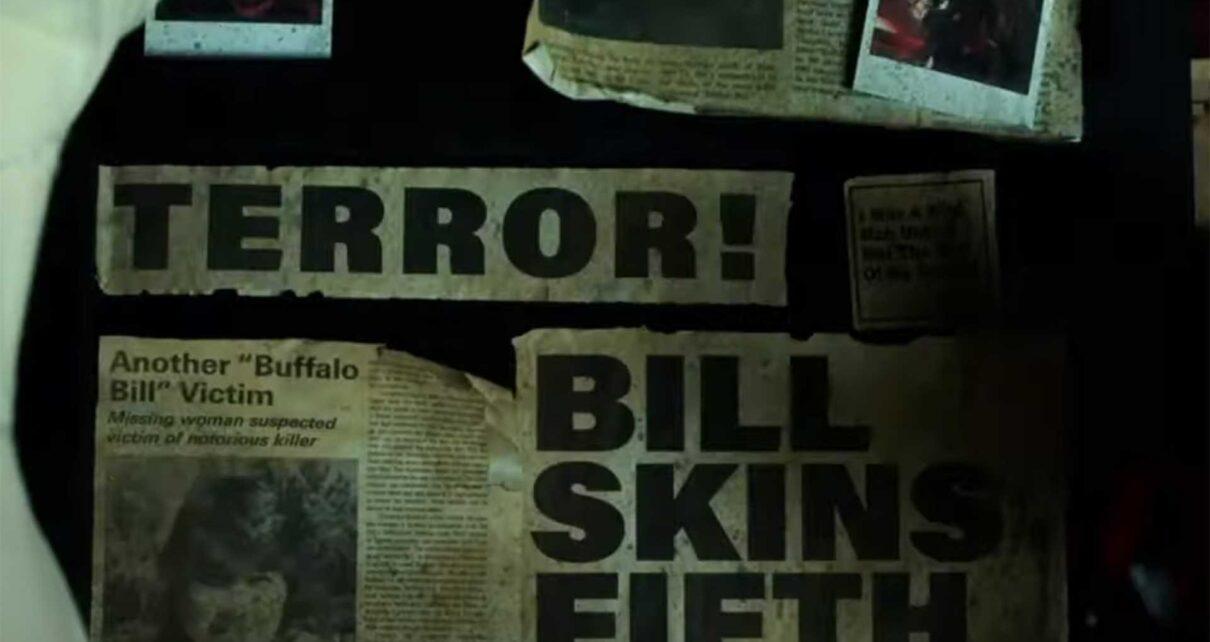 Clarice serie tv trailer