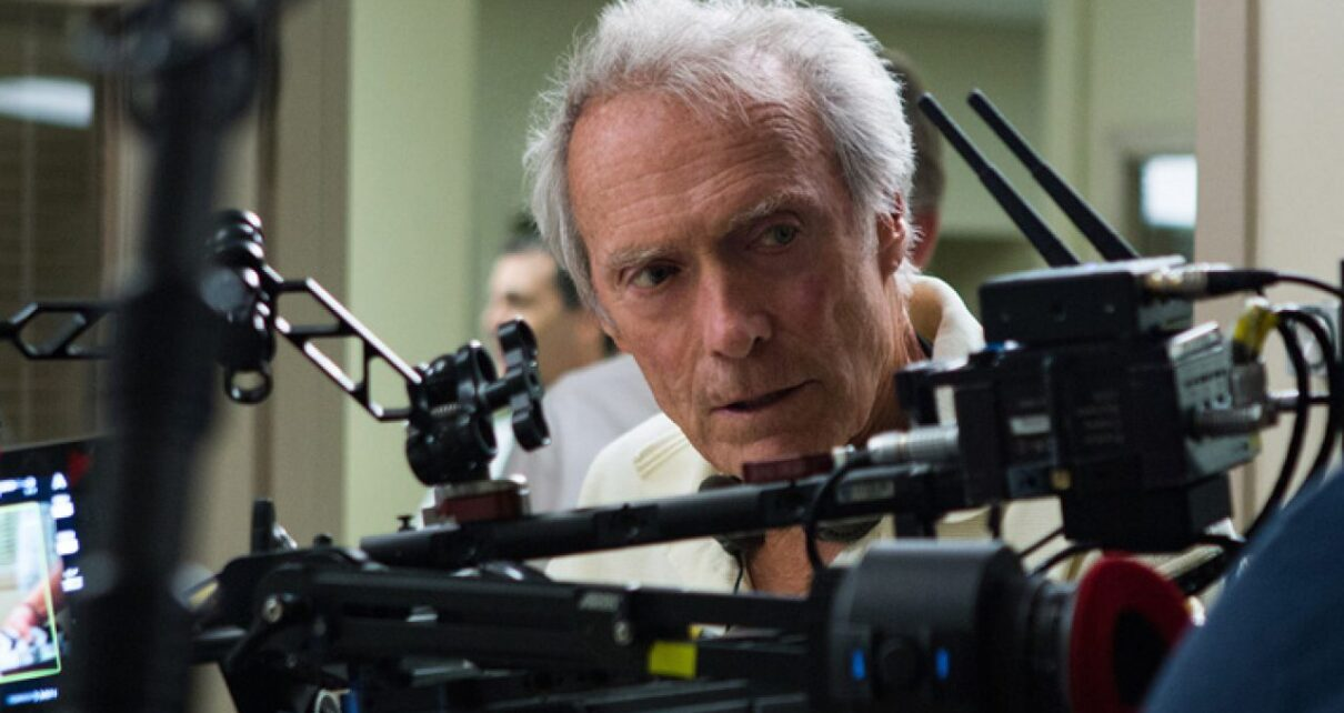 Clint Eastwood riprese cry macho