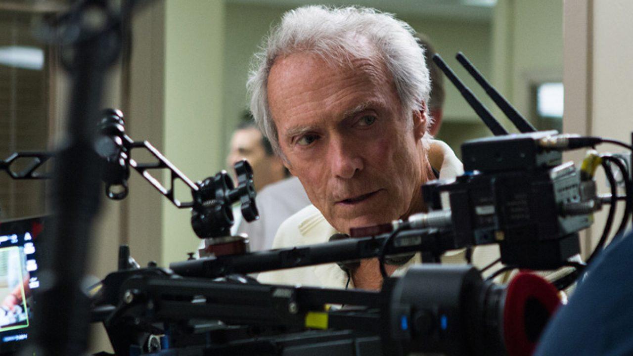 Clint Eastwood riprese cry macho