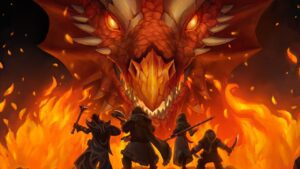 Dungeons and Dragons serie tv