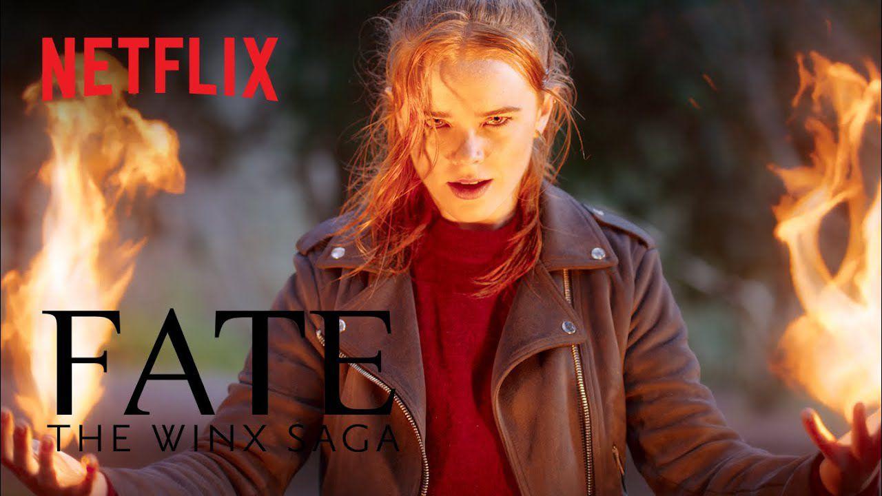 Fate the Winx saga recensione