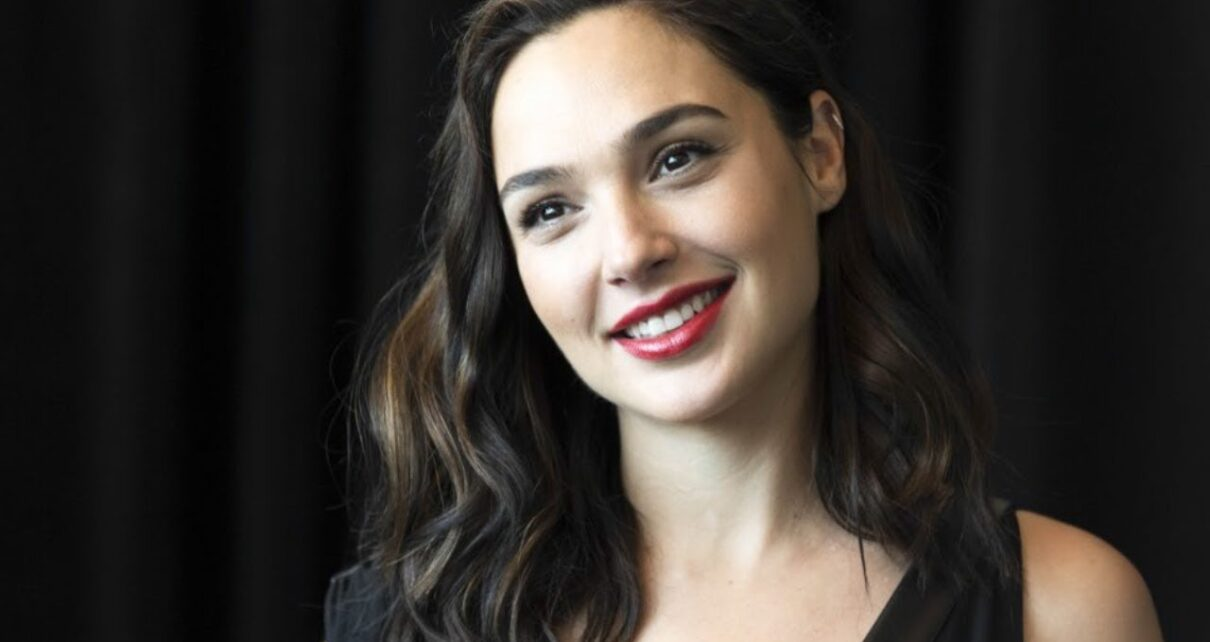 Gal Gadot in Heart of Stone su Netflix