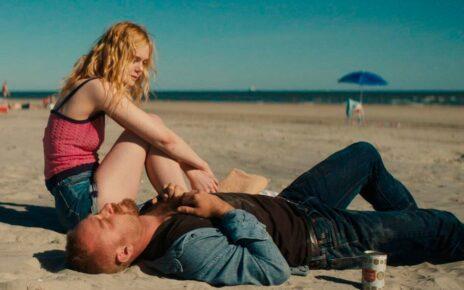 Galveston Film Recensione