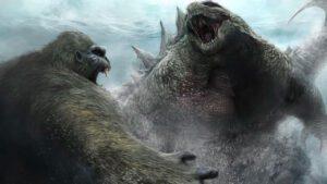 Godzilla vs Kong - Adam Wingard sul trailer