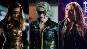 Green Arrow and the Canaries serie tv cancellata