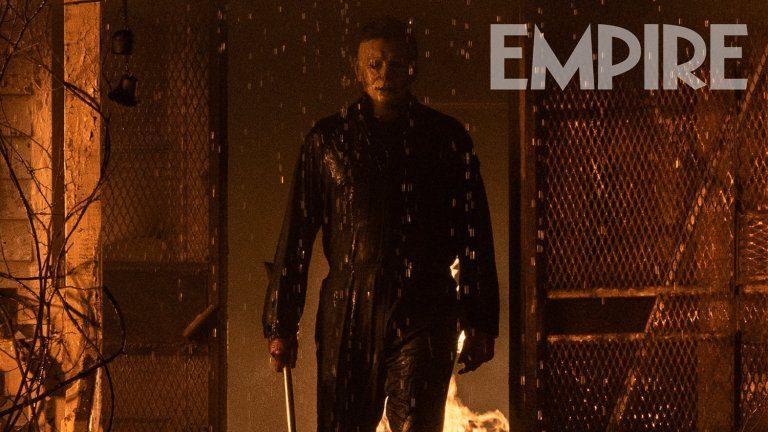 Da Empire Magazine un nuovo sguardo a Halloween Kills