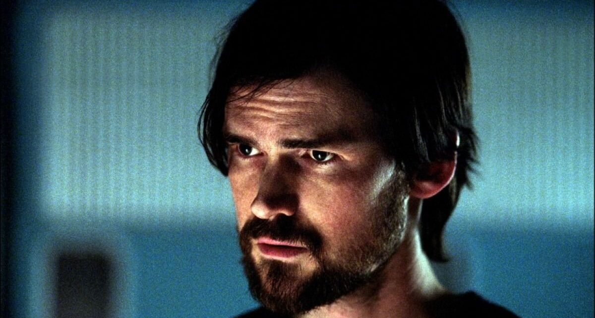 Jeremy Davies in The Black Phone
