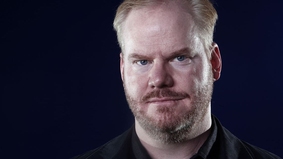 Jim Gaffigan in Peter Pan e Wendy