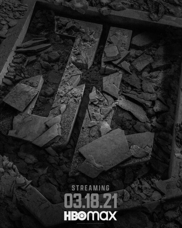 Snyder Cut: la data di uscita su HBO Max e tre poster