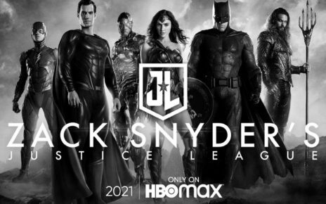 Snyder Cut film durata
