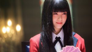 Kakegurui film sequel