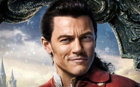 Luke Evans in Pinocchio Disney