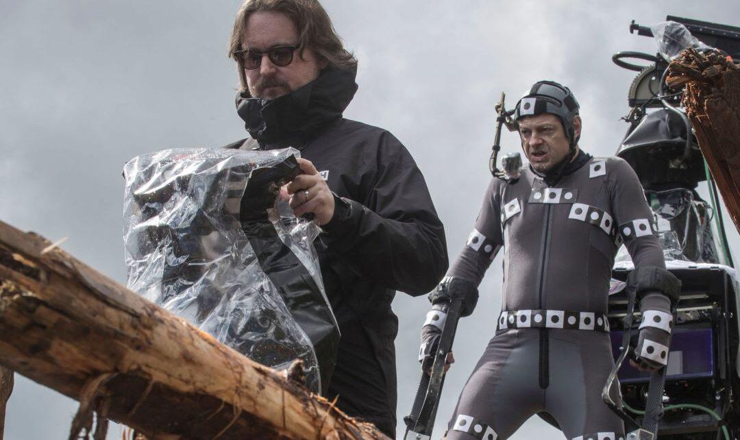 Matt Reeves thriller per Netflix