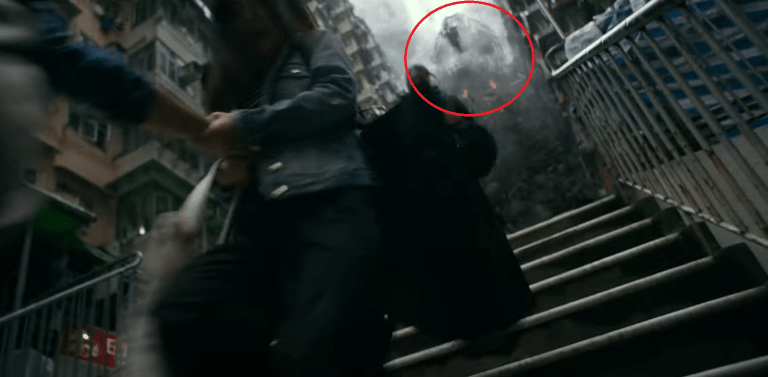 Godzilla vs Kong: il Mechagodzilla avvistato nel trailer?