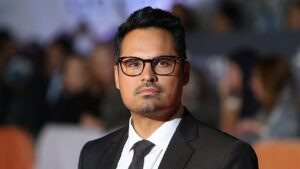Michael Pena in Moonfall