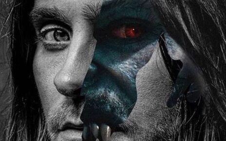 Morbius Film data uscita