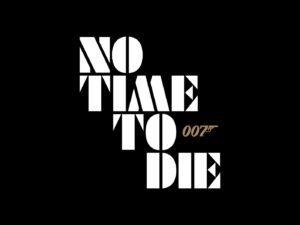 no time to die uscita italia