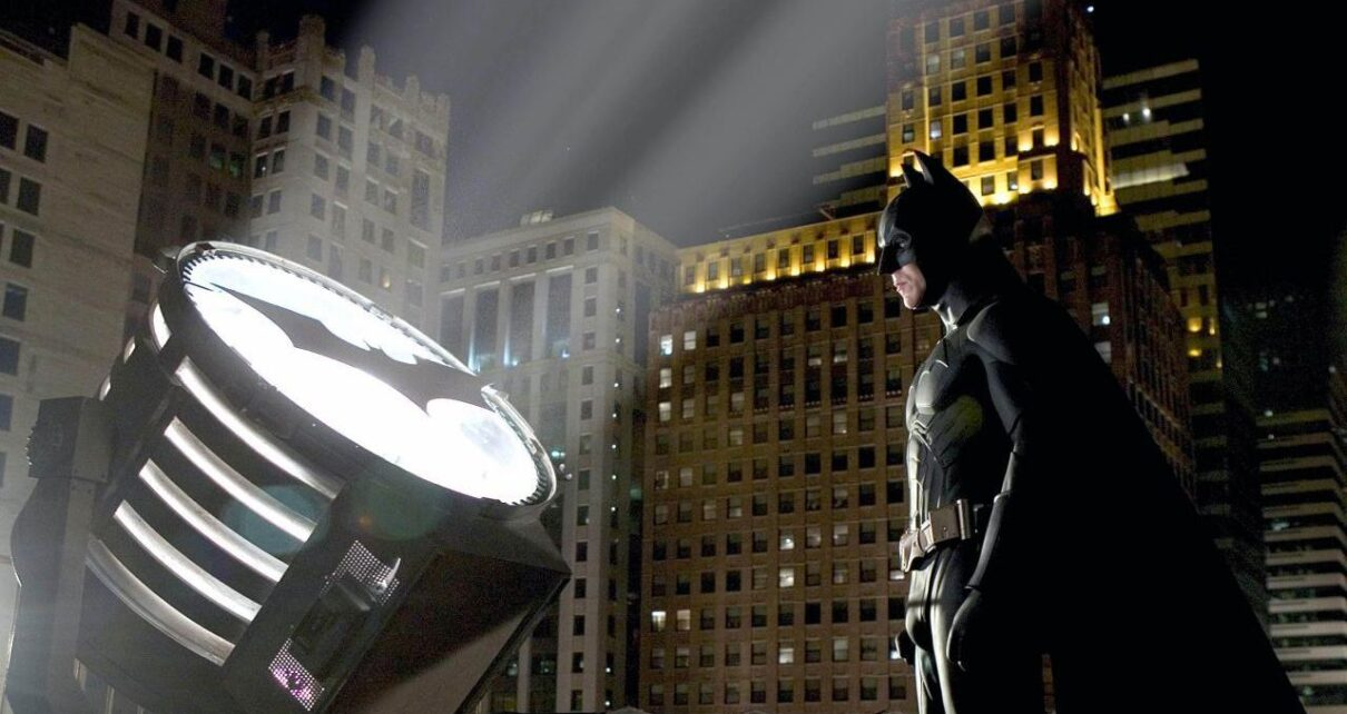 Sky Cinema Batman