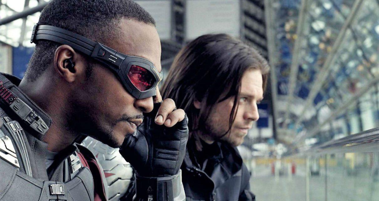 The Falcon and the Winter Soldier diventa trend su Twitter