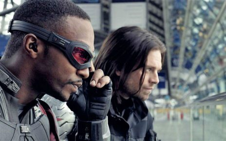 The Falcon and the Winter Soldier diventa trend su Twitter