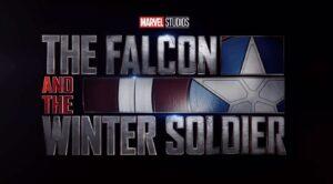 The Falcon and the Winter Soldier foto Sebastian Stan