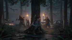 The Last of Us serie tv regista