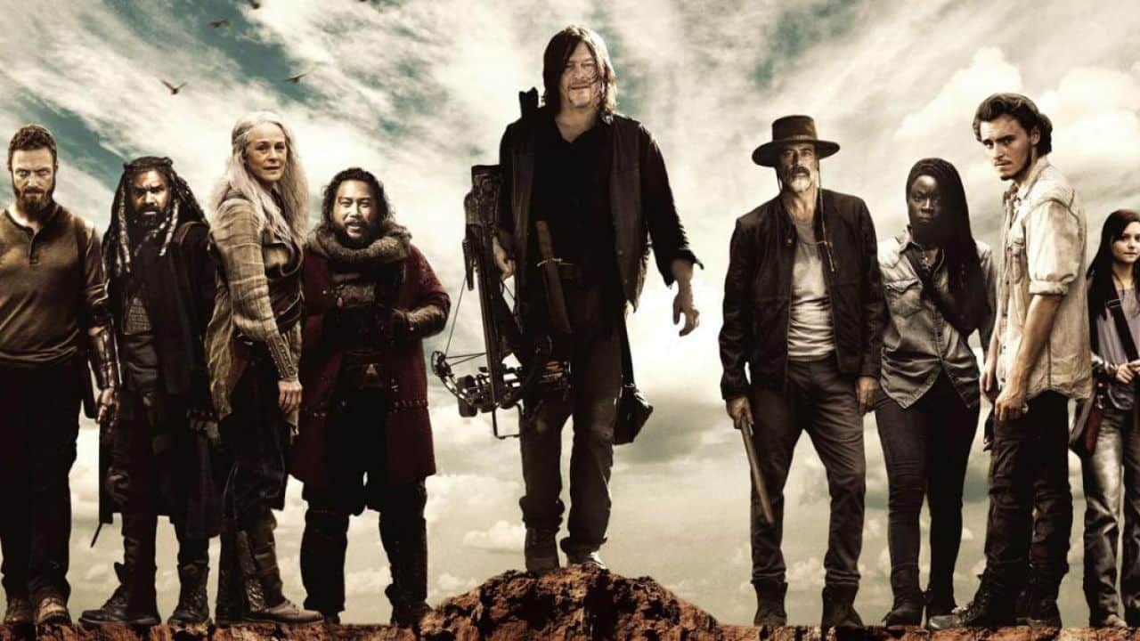 The Walking Dead 10: foto e teaser dai sei episodi bonus